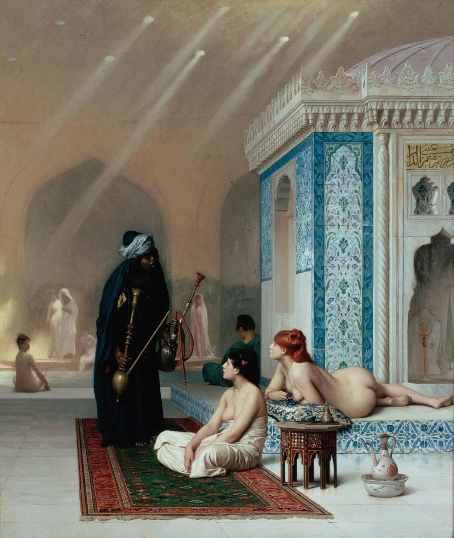 Султан и гарем секс 24 фотография